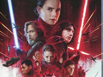 Star war 8: the last Jedi