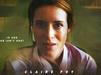 Claire foy unsane