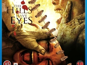 The hills have eyes 2 unrated
